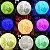 Luminária LUA Personalizada 16 CORES - Imagem 3