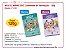 MIOLO IMPRESSO para Caderneta (2ª Edição 2020) - 120g - Imagem 1