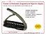 Furador Arc Staples - Furador Cogumelo para Caderno de Disco (Caderno Inteligente) - Imagem 1