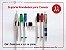 Suporte prendedor de caneta - 13mm (Pacote com 10un) - Imagem 1