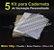 05 Kit Insumos Caderneta 120g - Imagem 1