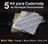 05 Kit Insumos Caderneta 180g - Imagem 1