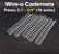 05 Kit Insumos Caderneta 90g (papelao com abas e wire-o 3/4) - Imagem 3