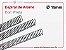 Espiral de Arame 15mm - Preto - 10 unidades - Imagem 1