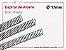 Espiral de Arame 17mm - Preto - 10 unidades - Imagem 1