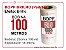 Bobina BOPP Brilho 22cm x 100 metros - Imagem 1