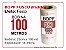 Bobina BOPP Fosco 22cm x 100 metros - Imagem 1