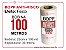 Bobina BOPP ANTI-RISCO 22cm x 100 metros - Imagem 1