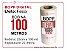 Bobina BOPP DIGITAL FOSCO 22cm x 100 metros - Imagem 1