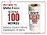 Bobina PET-PE 75 FOSCO 33cm x 100 metros - Imagem 1