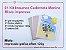 Kit Insumo Caderneta - MIOLO IMPRESSO - Imagem 1