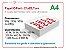 Papel Offset Tamanho A4 - Selecione gramatura e quantidade na grade - Imagem 1