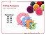 Kit Faz Pompom 4 tamanhos - Imagem 5