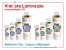 Vinil para Laminação com Proteção UV - Imagem 1