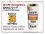 BOPP Holográfico CHIP (Pedrinha ou caquinho) - Imagem 1