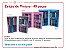 Estojo de Pintura - 48 peças - Imagem 1