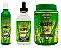 Kit Crecepelo Shampoo + Gotero + Mascara 1730g  - Imagem 1