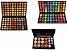 Paletas Colorida E Nude Matte 240 Cores + Corretivo De 20  - Imagem 1