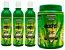 Kit CrecePelo 3 Shampoos 370ml cada + 1 Mascara 1730g Boé - Imagem 1