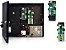 Controladora HID AC Series (1 AC + 1 AW2) - kit composto por 1 controladora + 1 módulo Wiegand - Imagem 1