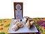 Biscoito de Manteiga com Nozes 8 unidades - Imagem 1