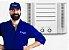 Desinstalar Ar-condicionado Janela 11000 a 27000 Btus - Imagem 1