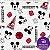 Tecido 100% algodão - Estampa Mickey - 0,50 metro - Imagem 1