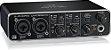 Interface de áudio Behringer U-Phoria UMC202HD - Imagem 1