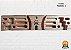 Fingerboard Gaia Adventure - Pandora II  Escalada E Crossfit - Imagem 1