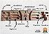 Fingerboard Gaia Adventure - Pandora II  Escalada E Crossfit - Imagem 3