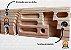 Fingerboard Gaia Adventure - Pandora II  Escalada E Crossfit - Imagem 6