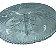 Petisqueira Cristal Alberta C/3 Divisórias 6996 - Imagem 2
