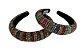Tiara Pedras Coloridas - Imagem 4