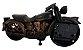 Relógio de Mesa Moto - Imagem 3