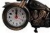 Relógio de Mesa Moto - Imagem 2
