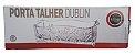 Porta Talher Cristal Dublin - Imagem 1