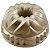 Forma para Bolo Coroa Alumínio Fundido 20222 - Imagem 2