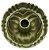 Forma para Bolo Coroa Alumínio Fundido 20222 - Imagem 5