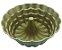 Forma para Bolo Duquesa Alumínio Fundido 20225 - Imagem 4