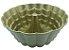 Forma para Bolo Duquesa Alumínio Fundido 20225 - Imagem 5