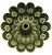 Forma para Bolo Marquesa Alumínio Fundido 20224 - Imagem 2