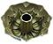 Forma para Bolo Tulipa Alumínio Fundido - Imagem 4