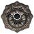 Forma para Bolo Tulipa Alumínio Fundido - Imagem 2