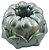 Forma para Bolo Tulipa Alumínio Fundido - Imagem 1