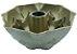 Forma para Bolo Tulipa Alumínio Fundido - Imagem 5