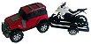 Render Force Moto Caminhonete  - Imagem 3