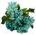 Buque Dalia X5 28CM Azul 06259 - Imagem 1