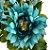 Buque Dalia X5 28CM Azul 06259 - Imagem 2