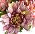 Buque Dalia X5 28CM Rosa 06259 - Imagem 5