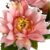 Buque Dalia X5 28CM Rosa 06259 - Imagem 4